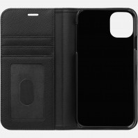 Montblanc - Sartorial phone case with credit cards for Apple iPhone 11 ref. 127059