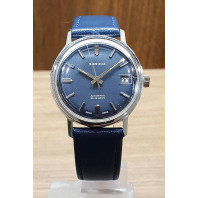 PRE-OWNED Sandoz Incabloc Unisexklocka 34 mm