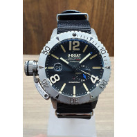 Begagnad U-Boat Sommerso Acciaio 46 mm 9007/A