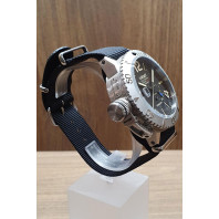 Pre-Owned U-Boat Sommerso Acciaio 46 mm 9007/A