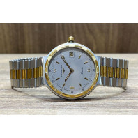 PRE-OWNED Longines Conquest Quartz