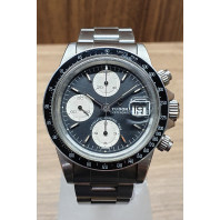Begagnad Tudor Big Block Chronograph 94200