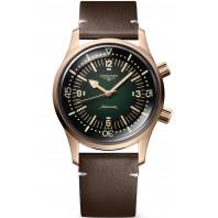 Longines - Legend Diver Brons L37741502