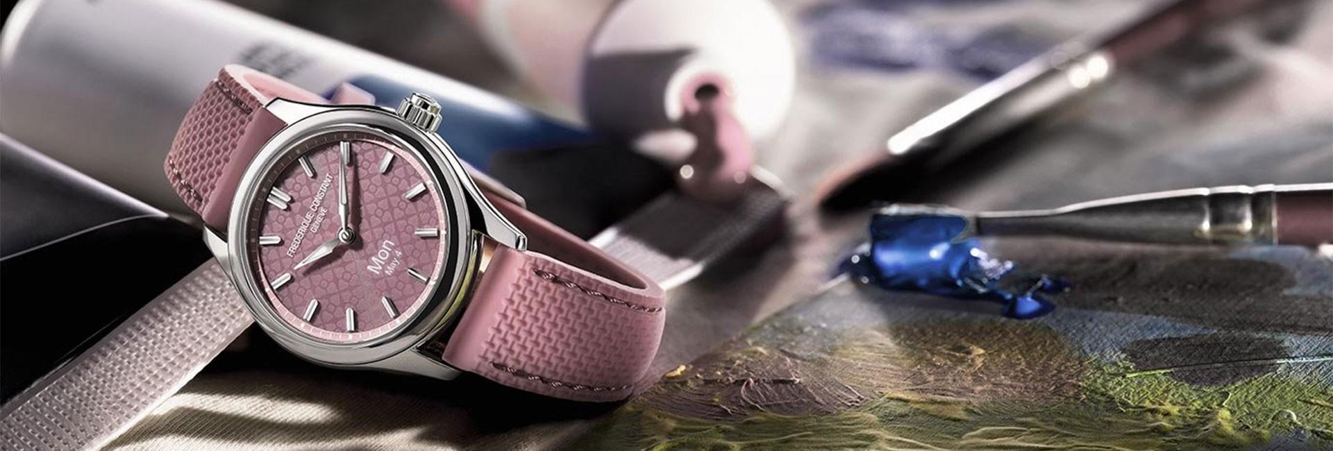 Smartwatch Lady's