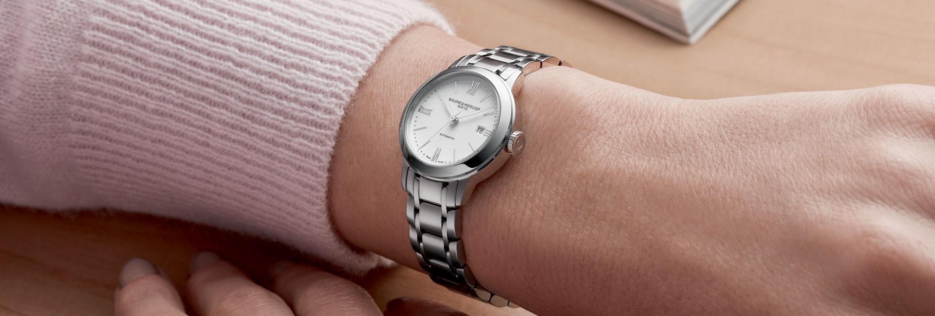 Classic lady's watch
